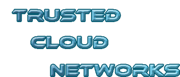 Trusted Cloud Networks
